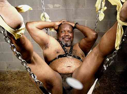 Absolutely black daddy dicks movie xxx show 6